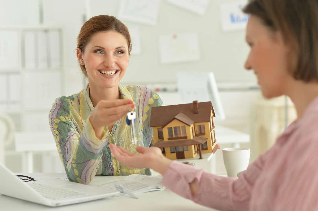 Investimenti immobiliari - Solutions